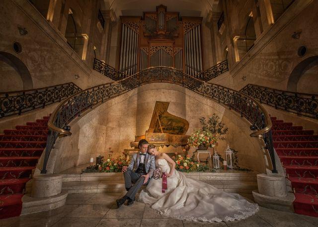 挙式会場(式場公式写真):エスタシオン・デ・神戸で結婚式【みんなのウェディング】