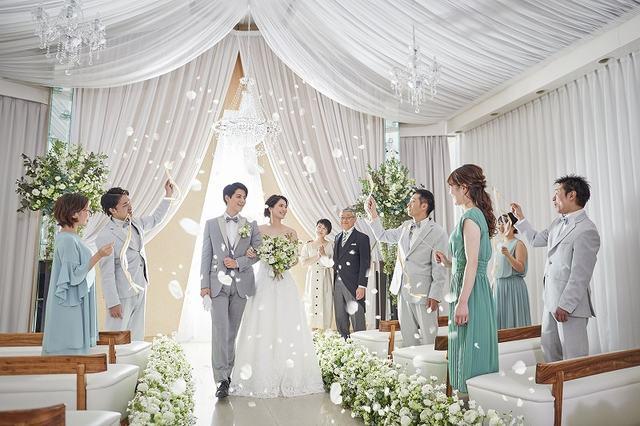 式 小さな 結婚