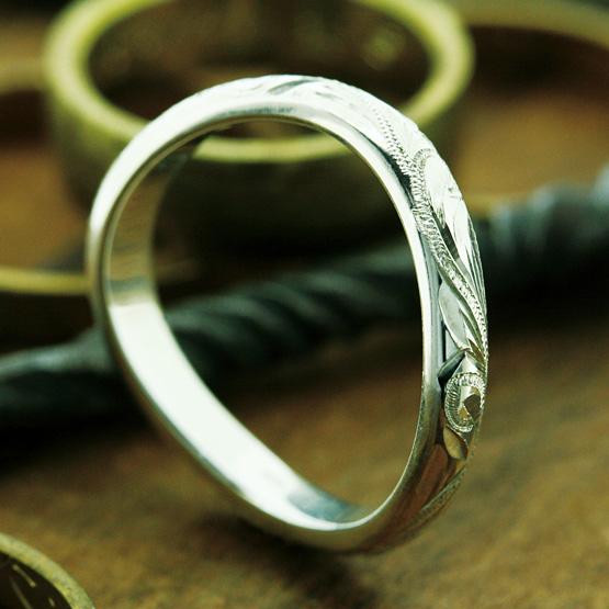 Wavy Ring S