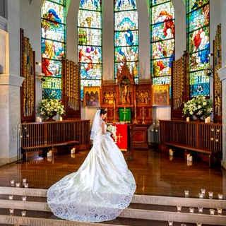 フランチェスカ大聖堂