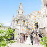 Neo Japanesque Wedding 百花籠