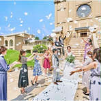 【2021年9月まで】結婚式応援☆シンプルウェディング