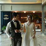 【お急ぎ婚・おめでた婚プラン】マタニティドレスご用意あり