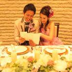 結婚式+衣装+宴会+ケーキ+写真100カット+集合写真