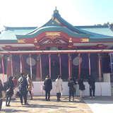 神殿も大きくて美しい!