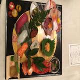 海鮮系のものも新鮮です。