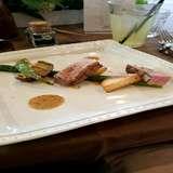 お野菜もお肉もとても美味しかったです。