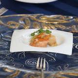 魚介類のエスカベッシュ