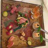試食用前菜ワンプレート(2人版)