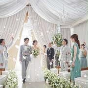 小さな結婚式 福岡店