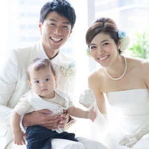 ◇◆30名100万円◆◇マタニティ&パパママ婚限定プラン♪
