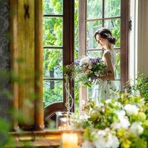 【結婚式は予算重視】日柄、時間帯限定でお得なウェディングを!