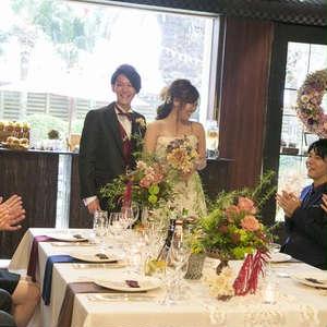 会費制結婚式~ガーデンベルズ宮崎の新しい結婚式のカタチ~