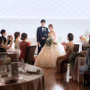 【2021年春の結婚式限定】人気の春プラン!!