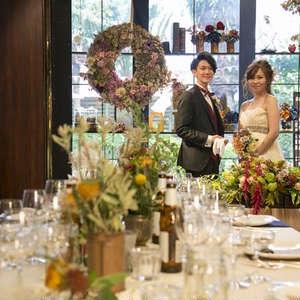 【人気の演出フル装備♪】記憶に残る結婚式100名350万円