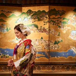 【和婚】芝大神宮での神前式×ホテルでの上質なパーティープラン