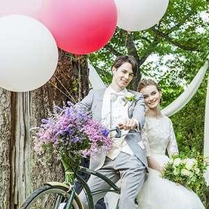 【2022年3~6月◆春婚】人気シーズンのプランが登場!