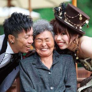 大切な家族と過ごすファミリーウエディング!!