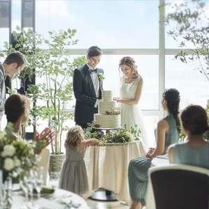 【少人数プラン】宿泊+アットホーム家族婚◆20名64万◆