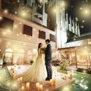 \2022年12月まで/ロマンチック結婚式が叶うプラン♪