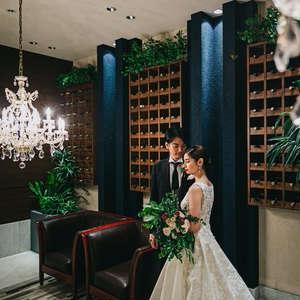 \2022年2月まで/人気の季節にお得な花嫁満足プラン♪