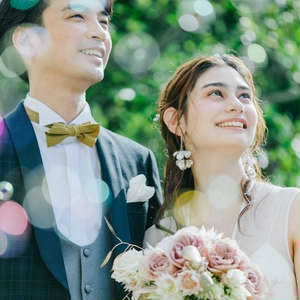 \写真婚/カタチにのこす結婚式~フォト婚希望の方必見プラン~
