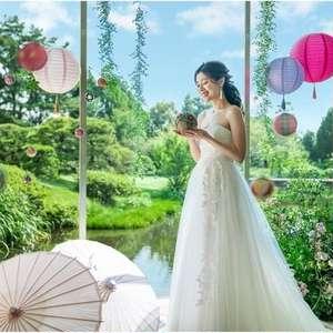 【2022年6月~9月◆夏婚プラン】