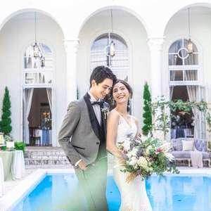 【平日プラン】WEEKDAY WEDDING