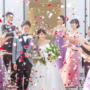 【最大55万円優待】2022年4・5月春婚プラン