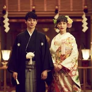 【40名様191万円】◆日本の伝統美 和婚プラン◆