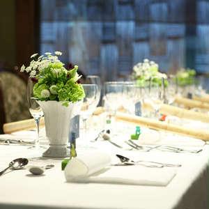 二人から贈る ご家族や親しい方達との温かなご会食ウェディング
