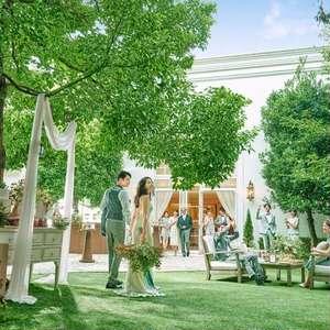 2021年9月までの結婚式限定<最大120万円ご優待★>
