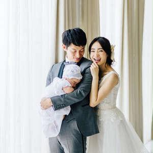 マタニティウエディング&パパママキッズ婚プラ★直近でも安心♪