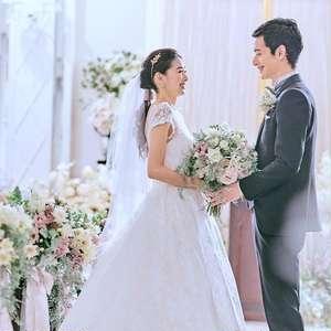 挙式のみOK【298,000円~】貸切会場で安心の結婚式