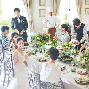 【30名様会食プラン】 親族中心おもてなし少人数会食プラン
