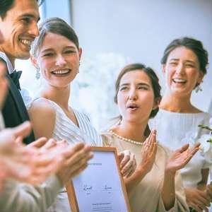 \家族婚/2021年2月まで適用■6名39万円■会食プラン