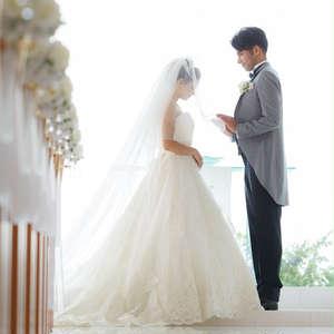 Ceremony Plan ~リーズナブルに叶える挙式プラン~