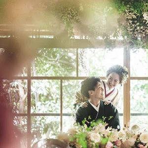 【平日限定 6名19万円】*少人数ご婚礼プラン*