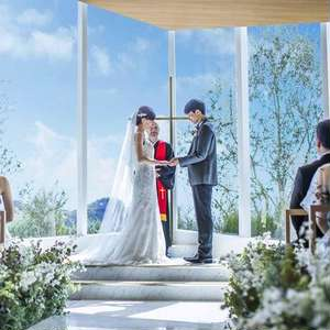 挙式のみプラン~Wedding Vows~