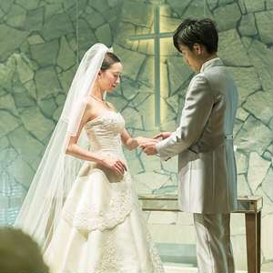 【教会式の挙式のみプラン】永遠の愛を誓うお二人のためのプラン