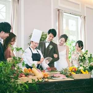 【30名以下の結婚式の方におすすめ♪】親族会食プラン