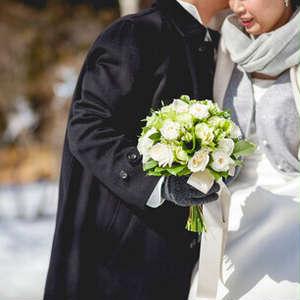 【12~4月限定 宿泊付き】幻想的な季節の結婚旅行プラン