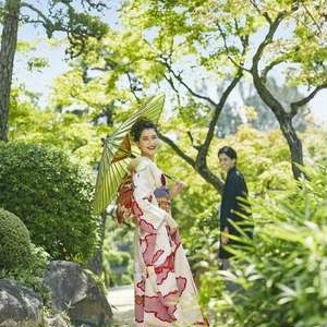【最大40万円ご優待】和婚スペシャル☆20年8月~21年3月