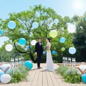 【最大65万円ご優待★】早割×夏婚☆2021年6~8月プラン