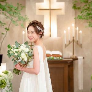 時期未定でもOK【挙式&パーティ】Wedding Plan