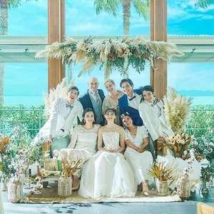 【2022年6月~8月限定◆81万円優待】人気の夏婚プラン