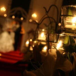 <17時以降の結婚式>【60名179万円】ロマンチックなナイトW