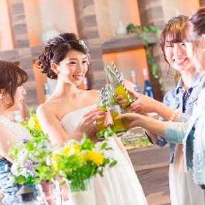 婚礼2次会プラン