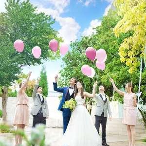 結婚式の日程変更無料【2021年12月まで】*60名99万円*一番人気◎