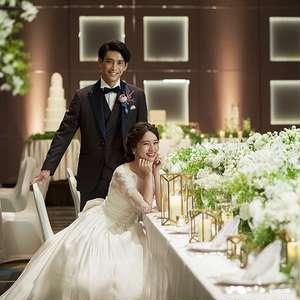 9月フェア参加特典付◇22年10~12月Weddingプラン